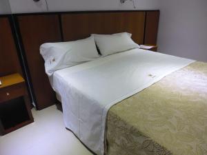 Hotel Athos, Szállodák  Buenos Aires - big - 14