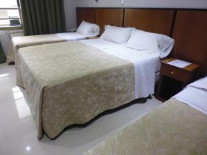 Hotel Athos, Szállodák  Buenos Aires - big - 19