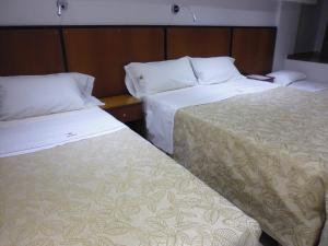 Hotel Athos, Szállodák  Buenos Aires - big - 18