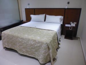 Hotel Athos, Szállodák  Buenos Aires - big - 33