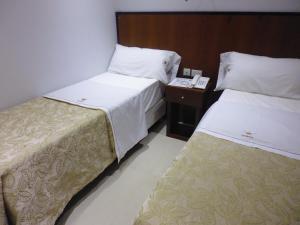 Hotel Athos, Szállodák  Buenos Aires - big - 7