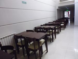 Hotel Athos, Szállodák  Buenos Aires - big - 40