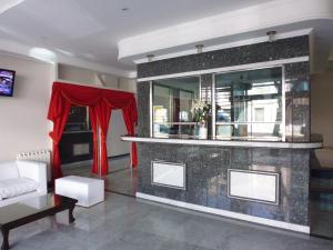 Hotel Athos, Szállodák  Buenos Aires - big - 43