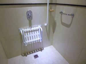 Hotel Athos, Szállodák  Buenos Aires - big - 46
