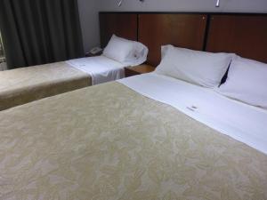 Hotel Athos, Szállodák  Buenos Aires - big - 49
