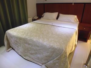Hotel Athos, Szállodák  Buenos Aires - big - 10