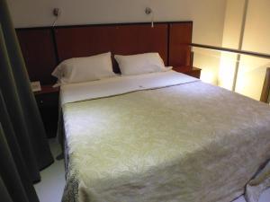 Hotel Athos, Szállodák  Buenos Aires - big - 11