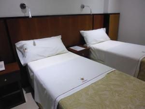 Hotel Athos, Szállodák  Buenos Aires - big - 5