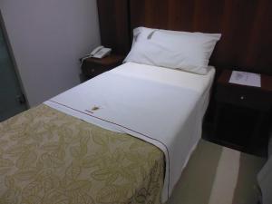 Hotel Athos, Szállodák  Buenos Aires - big - 35