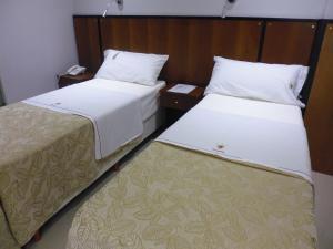 Hotel Athos, Szállodák  Buenos Aires - big - 34