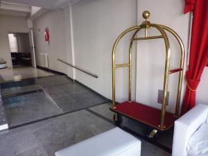 Hotel Athos, Szállodák  Buenos Aires - big - 55
