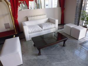 Hotel Athos, Szállodák  Buenos Aires - big - 59