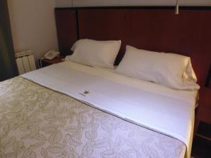 Hotel Athos, Szállodák  Buenos Aires - big - 13