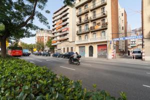 One-Bedroom Apartment - Arago 423