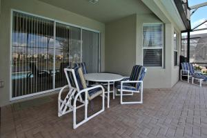 Flexible Pay Vacation Homes, Nyaralók  Kissimmee - big - 152