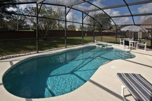 Flexible Pay Vacation Homes, Nyaralók  Kissimmee - big - 77