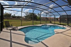 Flexible Pay Vacation Homes, Nyaralók  Kissimmee - big - 1