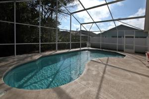 Flexible Pay Vacation Homes, Nyaralók  Kissimmee - big - 66