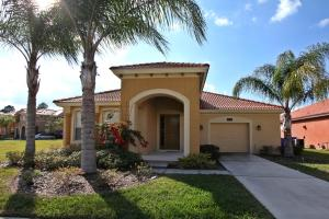 Flexible Pay Vacation Homes, Nyaralók  Kissimmee - big - 64