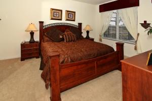 Flexible Pay Vacation Homes, Nyaralók  Kissimmee - big - 115