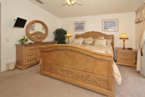 Flexible Pay Vacation Homes, Nyaralók  Kissimmee - big - 112