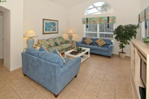 Flexible Pay Vacation Homes, Nyaralók  Kissimmee - big - 57