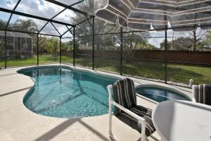 Flexible Pay Vacation Homes, Nyaralók  Kissimmee - big - 95