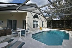 Flexible Pay Vacation Homes, Nyaralók  Kissimmee - big - 54