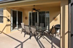 Flexible Pay Vacation Homes, Nyaralók  Kissimmee - big - 4