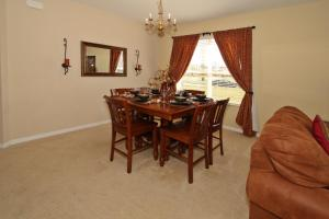 Flexible Pay Vacation Homes, Nyaralók  Kissimmee - big - 8