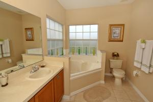 Flexible Pay Vacation Homes, Nyaralók  Kissimmee - big - 164