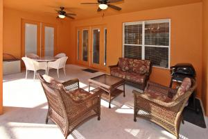 Flexible Pay Vacation Homes, Nyaralók  Kissimmee - big - 73