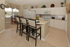 Flexible Pay Vacation Homes, Nyaralók  Kissimmee - big - 138