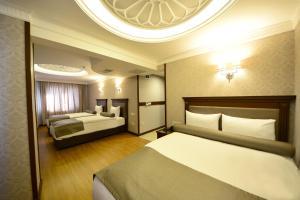 Grand Bazaar Hotel, Hotels  Istanbul - big - 2