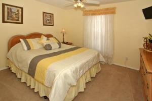 Flexible Pay Vacation Homes, Nyaralók  Kissimmee - big - 129