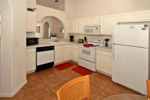 Flexible Pay Vacation Homes, Nyaralók  Kissimmee - big - 127
