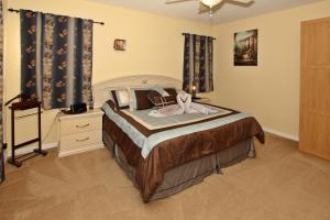 Flexible Pay Vacation Homes, Nyaralók  Kissimmee - big - 15