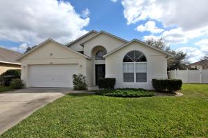 Flexible Pay Vacation Homes, Nyaralók  Kissimmee - big - 14