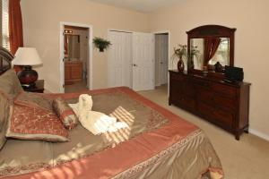 Flexible Pay Vacation Homes, Nyaralók  Kissimmee - big - 42