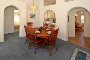 Flexible Pay Vacation Homes, Nyaralók  Kissimmee - big - 124