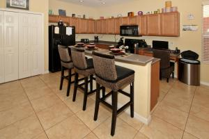 Flexible Pay Vacation Homes, Nyaralók  Kissimmee - big - 39