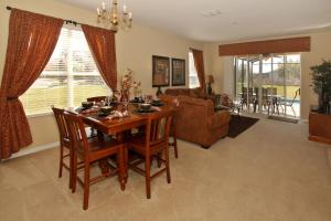 Flexible Pay Vacation Homes, Nyaralók  Kissimmee - big - 38