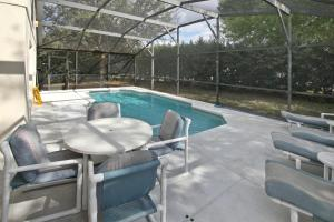Flexible Pay Vacation Homes, Nyaralók  Kissimmee - big - 37