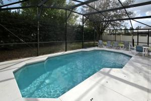 Flexible Pay Vacation Homes, Nyaralók  Kissimmee - big - 33