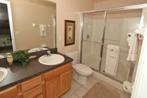 Flexible Pay Vacation Homes, Nyaralók  Kissimmee - big - 108