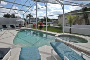Flexible Pay Vacation Homes, Nyaralók  Kissimmee - big - 107