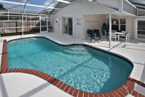 Flexible Pay Vacation Homes, Nyaralók  Kissimmee - big - 104