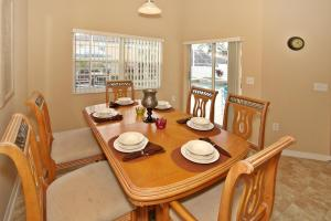 Flexible Pay Vacation Homes, Nyaralók  Kissimmee - big - 174