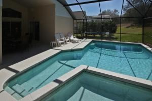 Flexible Pay Vacation Homes, Nyaralók  Kissimmee - big - 82