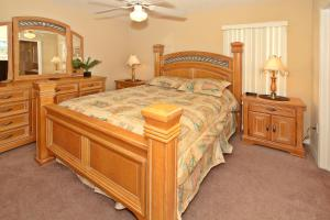 Flexible Pay Vacation Homes, Nyaralók  Kissimmee - big - 171